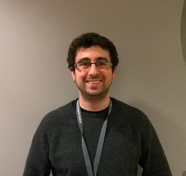 Albert Quintana, PhD