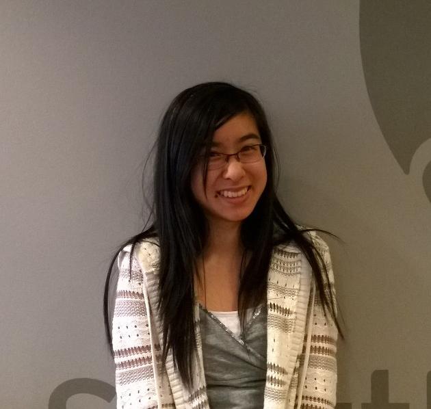 Jessica Hui