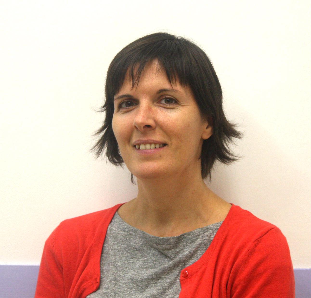 Irene Bolea, PhD