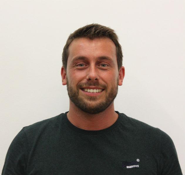 Fabien Menardy, PhD
