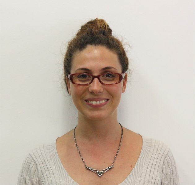 Patrizia Bianchi, PhD