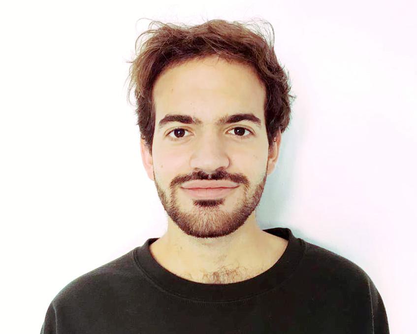Marcos Blanco